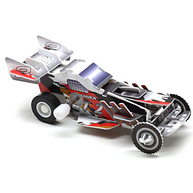voordelige 3D-puzzels-Legpuzzels 3D-puzzels Bouw blokken DHZ-speelgoed Automatisch 1 Noviteiten & Fopspeelgoed