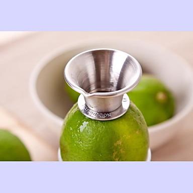Herramientas de cocina Acero inoxidable embudo Para utensilios de cocina 1pc
