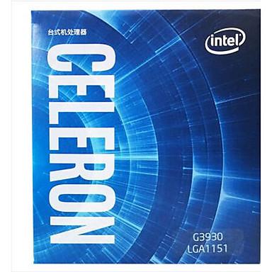 Intel CPU Computer Processor Pentium G3930 2 Cores 2 2.9 LGA 1151