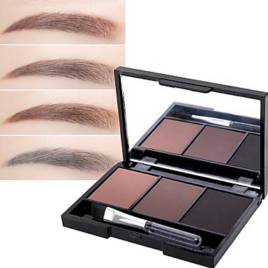 Sobrancelha Pós Maquiagem Olhos Secos Outro Cor Única Cosmético Artigos para Banho & Tosa