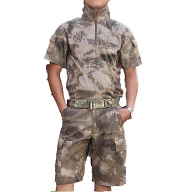 للرجال مجموعات الثياب الصيد رياضة وترفيه مقاوم للماء يمكن ارتداؤها متنفس ربيع شتاء فصل الخريف