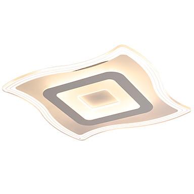 UMEI™ Montagem do Fluxo Luz Ambiente - LED, 110-120V / 220-240V, Branco Quente / Branco, Fonte de luz LED incluída / 10-15㎡ / Led Integrado