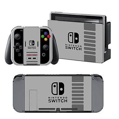 Sticker Nintendo Switch Accessories Search Lightinthebox