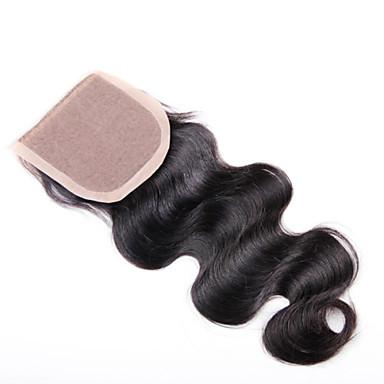 Kosmyki włosów remy i zapięcie 8-24inch Więcej niż rok 0.5 Falowana
