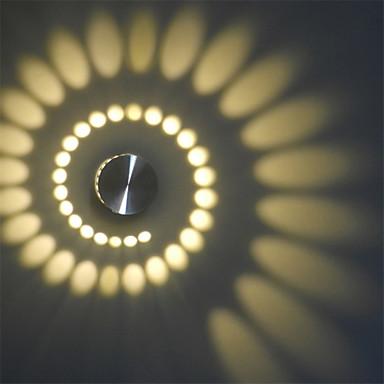 AC 100-240 3 Led Integrado Moderno/Contemporâneo Outros Característica for LED Estilo Mini Lâmpada Incluída,Luz AmbienteLuminária de