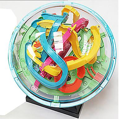 Rubiks kube Glatt Hastighetskube Pedagogisk leke Kubisk Puslespill Originale Klassisk Gave Fun & Whimsical Jente