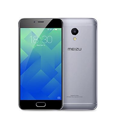 MEIZU M5s Global Version 5.2 polegada polegada Celular 4G (3GB + 16GB 13 mp MediaTek MT6753 3000 mAh mAh) / 1280x720 / oito-núcleo / FDD (B1 2100MHz) / FDD (B3 1800MHz) / FDD (B7 2600MHz)