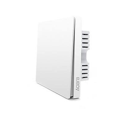 Audace Originale Zigbee Xiaomi Controllo Intelligente Casa Aqara Smart Light Wireless Interruttore A Chiave E Interruttore A Parete Smarphone App #05714214