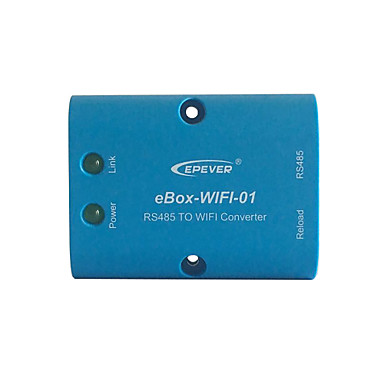 EPever eBox-WIFI-01 WIFI Serial Server RS485 to WIFI Support