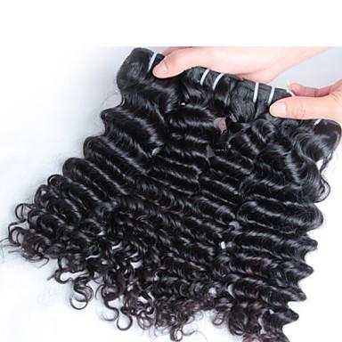 Пряди натуральных волос Реми 12