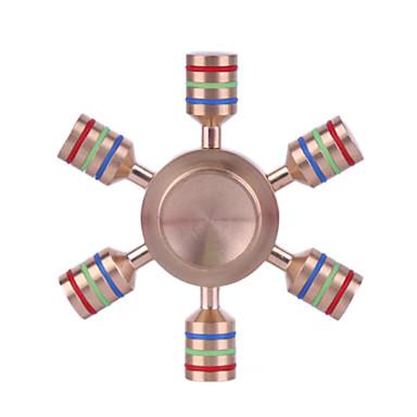 Spinners de mão Diversão Clássico Peças Para Meninas Crianças / Adulto Dom