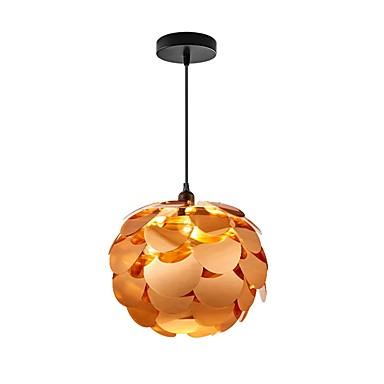 أضواء معلقة ضوء سفل مطلي البلاستيك المصممين 220-240V لا يشمل لمبات