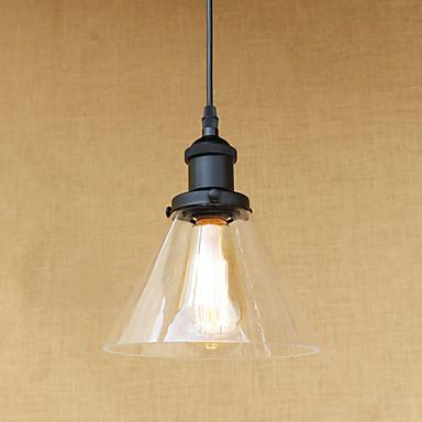 Cone Luzes Pingente Luz Ambiente - Estilo Mini, LED, Designers, 110-120V / 220-240V Lâmpada Incluída / 10-15㎡ / E26 / E27