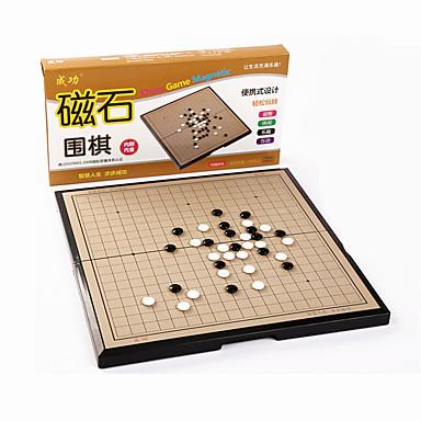 hesapli Oyuncaklar ve Oyunlar-Masa Oyunları Satranç Oyunu Katlanabilir Profesyonel Manyetik Çocuklar için Yetişkin Unisex Genç Erkek Genç Kız Oyuncaklar Hediye / Metal