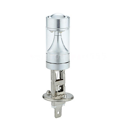SENCART 2pcs P14.5S H1 Carro Lâmpadas 40W W SMD LED 800-1500lm lm LED Luz Anti Neblina