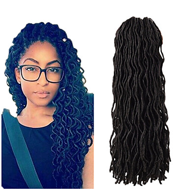 Dreadlock Extensions Hair Braids Search Lightinthebox