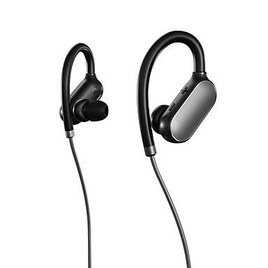 Para telemóvel celular computador esportivo aptidão no ouvido bluetooth v4.1 com microfone cancelamento de ruído