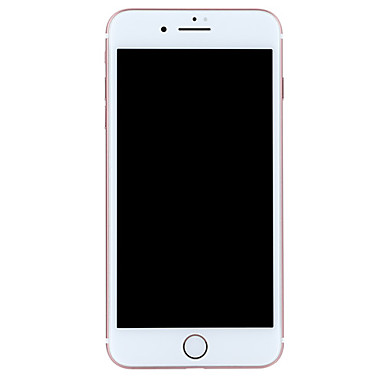 Protetor de Tela Apple para iPhone 7 Plus Vidro Temperado 1 Pça. Protetor de Tela Integral Dureza 9H Alta Definição (HD)