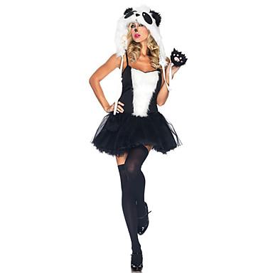 Zvířecí Cosplay Kostýmy Dámské Halloween Festival/Svátek Halloweenské kostýmy Ostatní