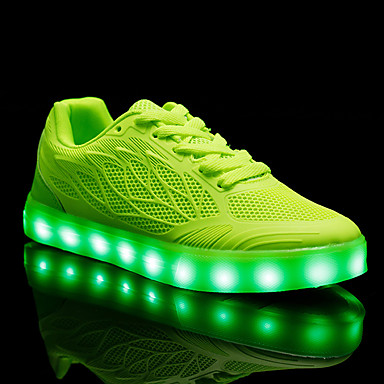 05815154 Luminous Bas Lumineuses Chaussures Polyuréthane Lacet Vptsjzpu-222350-5429452 Nourishing The Kidneys Relieving Rheumatism