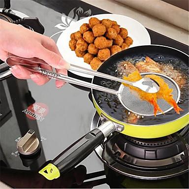 ادوات المطبخ الفولاذ المقاوم للصدأ حداثة مقشدة 1PC