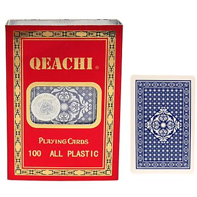 Poker Brinquedos Quadrada Plástico Peças Unisexo Dom