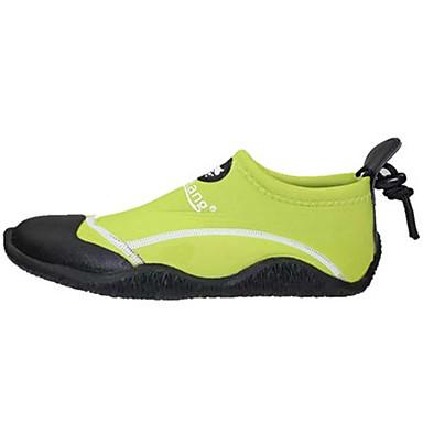 Sapatos para Água Unisexo Anti-Shake Almofadado Anti-desgaste Ao ar livre Borracha EVA Perfurado Mergulho