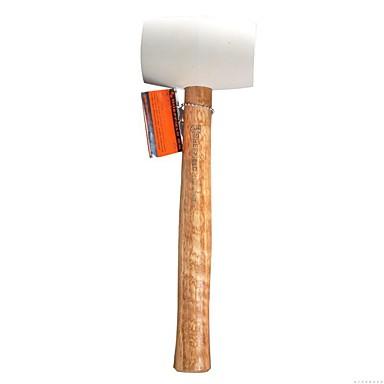 Stahl Schild Hammer 16oz