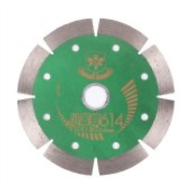 Malý diamantový pilový kotouč (614) 114 * 20 * 1,8 mm / plátek