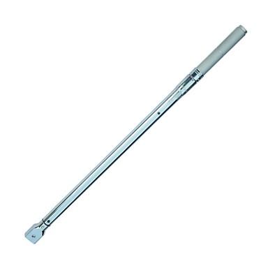 Stahl Schild 24x32mm Serie Stahl Typ professionellen einstellbaren Kopf Drehmomentschlüssel 160-800n.m / 1