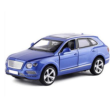 Brinquedos Carrinhos de Fricção Carro de Corrida Brinquedos Carro Plástico Metal 5 Peças Unisexo Dom