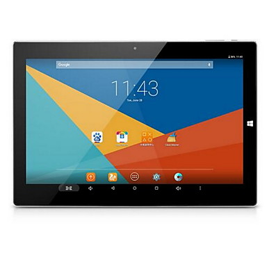 Teclast Tbook 10S 11.6tommers Dual System Tablet (Android 5.1 / Windows 10 1920*1200 Kvadro-Kjerne 4GB+64GB) / USB / Mikro USB / IPS