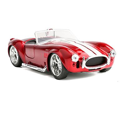 Carros de Brinquedo / Modelo de Automóvel Carro de Corrida Simulação Unisexo / Para Meninos