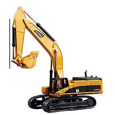 Puntuale Macchinine Giocattolo Modellino Macchina Camion Ruspa Escavatore Furgone Escavatrice Simulazione Da Ragazzo Giocattoli Regalo #05792512 Fabbricazione Abile