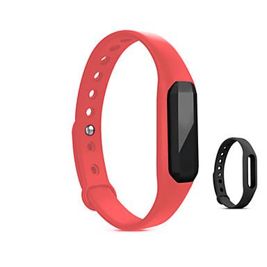 U01 스마트 팔찌 iOS Android 스포츠 가속도계 심박수 센서
