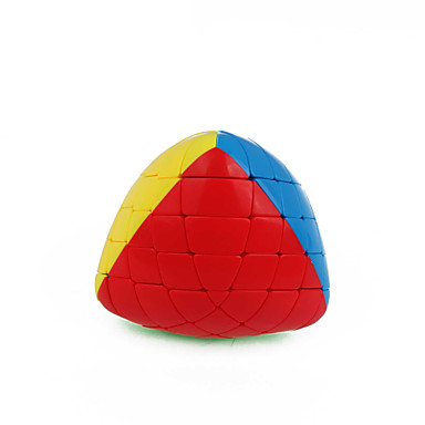 Rubik's Cube Shengshou Pyraminx 5*5*5 Cubo Macio de Velocidade Cubos mágicos Cubo Mágico Dom Unisexo