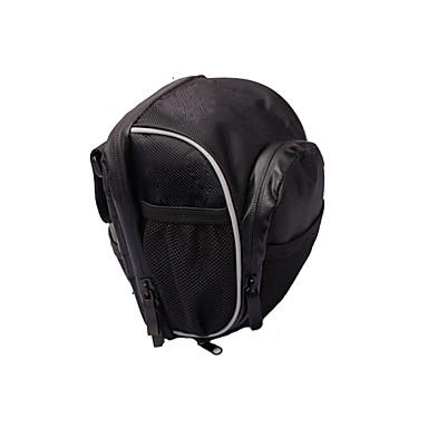 حقيبة المقود للدراجة / حقيبة السراج للدراجة مقاوم للماء, سريع جاف حقيبة الدراجة البوليستر حقيبة الدراجة حقيبة الدراجة - أخضر / الدراجة