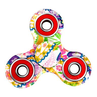 Spinners de mão Mão Spinner Brinquedos Tri-Spinner Clássico Peças Para Meninos Para Meninas Dom