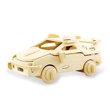 voordelige 3D-puzzels-3D-puzzels Automatisch Plezier Hout Klassiek Kinderen Unisex Speeltjes Geschenk