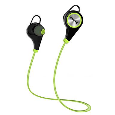No ouvido Sem Fio Fones Plástico Esporte e Fitness Fone de ouvido Com controle de volume / Com Microfone Fone de ouvido