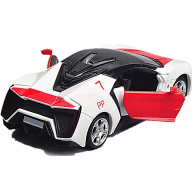 Carros de Brinquedo Carro de Corrida Música e luz Unisexo