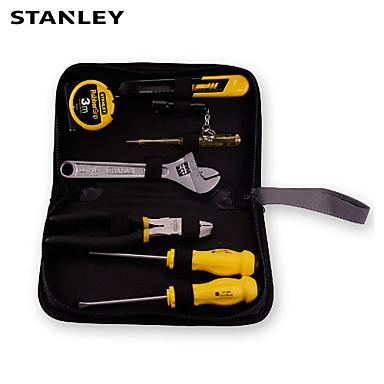 스탠리 전기 펜 스크루 드라이버 렌치 벽지 칼 5 개 세트 lt-068-23 수동 공구 세트