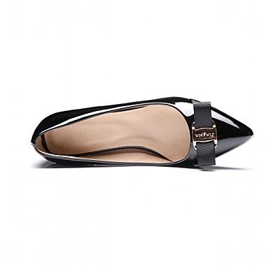 Chaussures Nouveauté Confort Bottier à Similicuir Talon Femme Polyuréthane 05846649 Synthétique Eté Chaussures Printemps Talons Marche F1gUTw