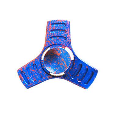 Spinners de mão Mão Spinner Iluminação Alivia ADD, ADHD, Ansiedade, Autismo Brinquedos de escritório Brinquedo foco O stress e ansiedade