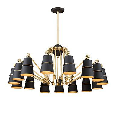 Ecolight™ Lustres Luz Descendente - LED, Designers, 220-240V Lâmpada Não Incluída / 30-40㎡ / E12 / E14
