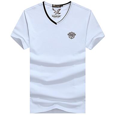 Herrn T-Shirt für Wanderer Atmungsaktiv T-shirt Oberteile für Jagd Sommer L XL XXL XXXL XXXXL