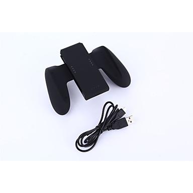 povoljno Nintendo Switch Accessories-USB Baterije i punjači Za Nintendo Switch ,  Može se puniti Baterije i punjači plastika jedinica