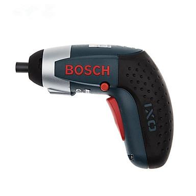 بوش 3.6v تهمة الحفر 10mm مفك كهربائي ixo3