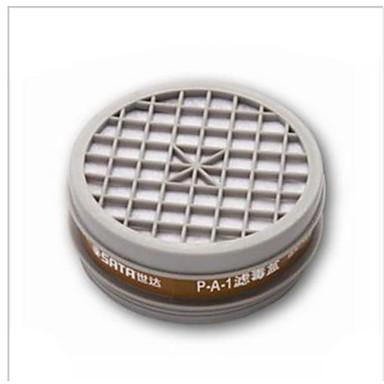 Star p-a-1 porta do cartucho dispositivo anti máscara de gás orgânico / 1