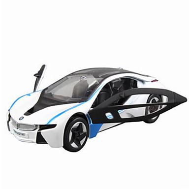 MZ Brinquedos Carro de Corrida Brinquedos Quadrada Plástico Peças Dom